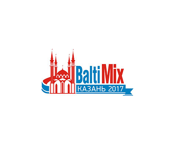 BALTIMIX 2017...