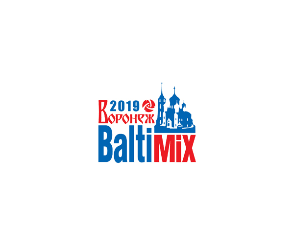 Parget Makina is given the privilege to invite you to meet with us in BALTIMIX 2019
